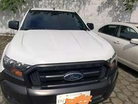 Vendo Ford Ranger 2019 4x2 2.2