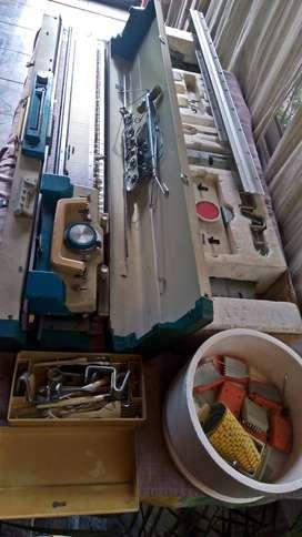 Maquina de Tejer Lady Tricot 320