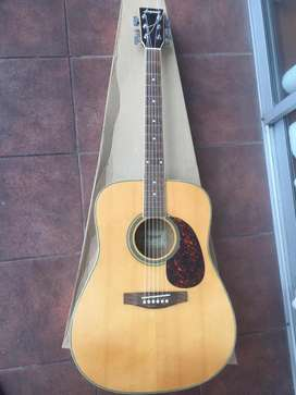 Guitarra Acustica Legend jalonesa jumbo