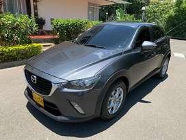 Mazda Cx3 Touring Automatica 2017