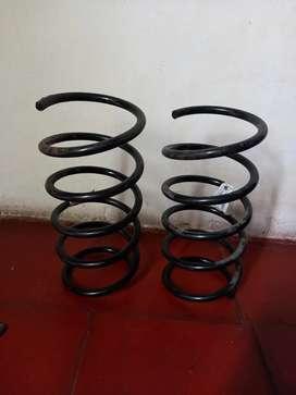 Espirales delantero Twingo Renault