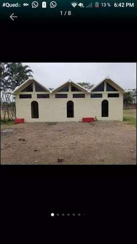 Habitaciónes amobladas con garaja