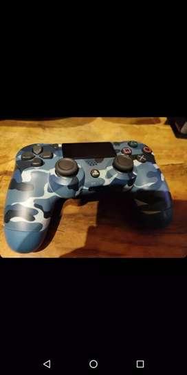 Control play 4