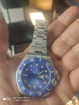 vendo reloj Rolex automático