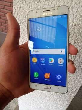 Vendo Samsung j7 Libre  en perfecto estado
