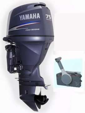 motor fuera de borda yamaha f75