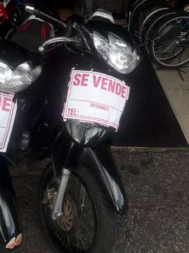 Se vende moto suzuki vest 2008