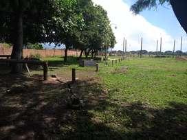 Hermoso terreno a la venta a metros de Solano vera a metros de facultad San Pablo t