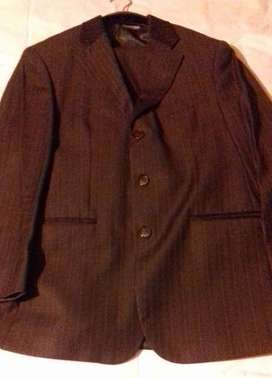 Vestido Ives Saint Laurent usado