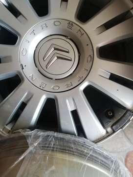 Aros para Citroen o Peugeot