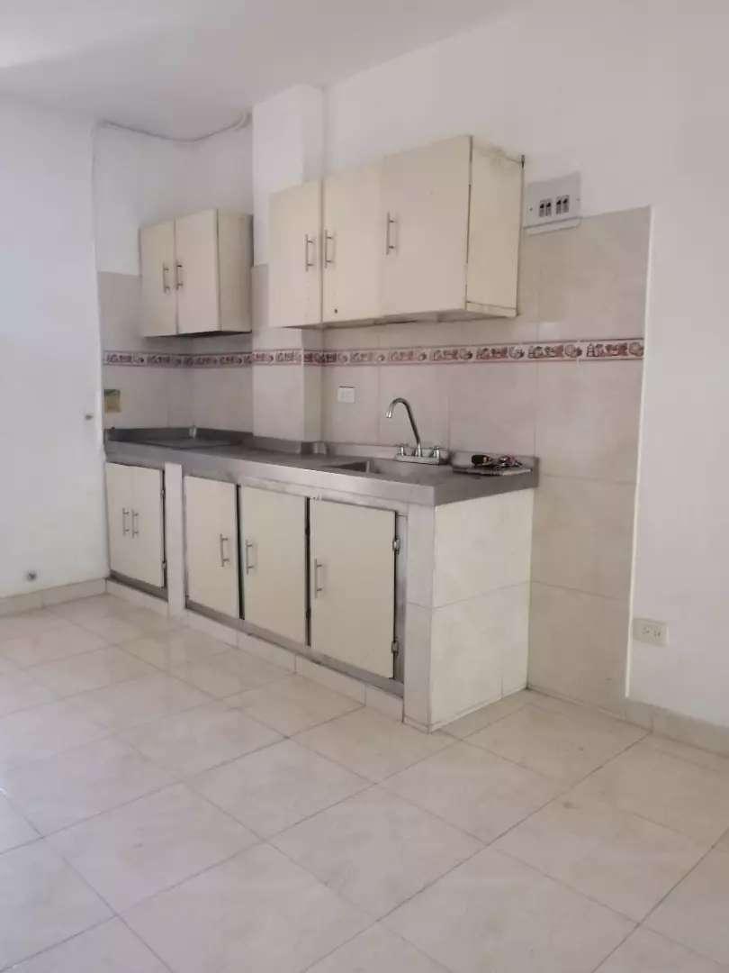 Apartamento 2 piso 0