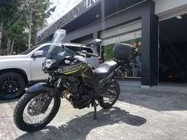 Kawasaki Versys 300 X Mecanica 2019 39e