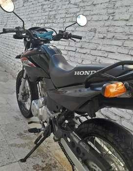Honda Xr 125l Mod. 2011