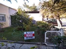 Casa en venta en distinguido B° de la ciudad de Plaza Huincul