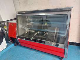 Venta  de refrigerador   usado  con garantía   de seis meses