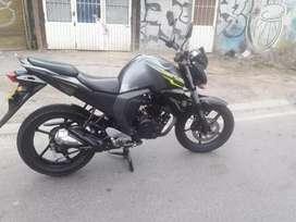 Moto Yamaha 2.0 Modelo 2018