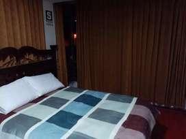 Alquilo habitaciones s/.350