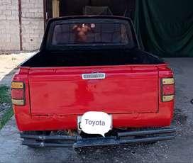 Vendo Camioneta Toyota 1000