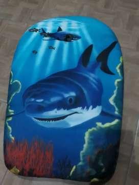 Barrenador de Tiburones
