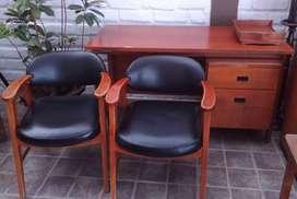 muebles usados oficina