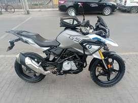 Vendo moto BMW GS