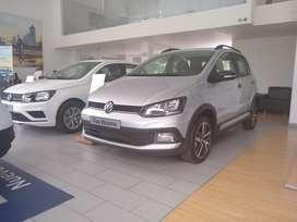 Volkswagen Fox Xtreme Mecanico 1.6 Litros  2020