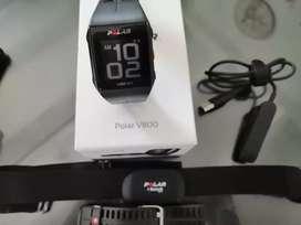 Reloj polar V800 excelentes condiciones