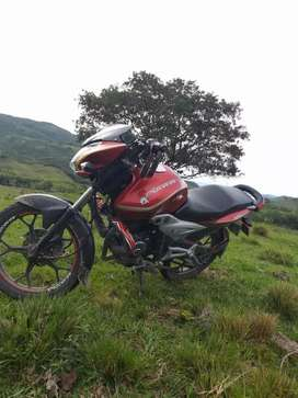 Moto discover 125 st mod 2017