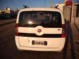 Vendó Fiat qubo 2012