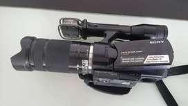 Venta cámara Sony HD E-mount AVCHD