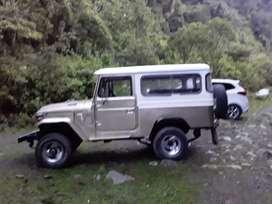 Toyota dicel