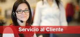 Ventas por call center