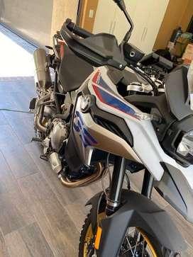 BMW GS 850