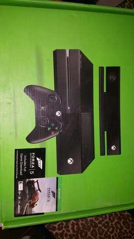 Xbox one kinetic y transformador