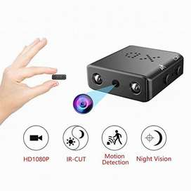 Mini Camara Espia Oculta Xd Ir-cut 1080 P Hd Videocámara