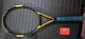Vendo set de  4 raquetas con mochila usados (Precio negociable)