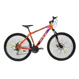 Bicicleta Mtb SLP 10 Pro R29
