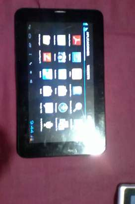 se vende tablet para sim card