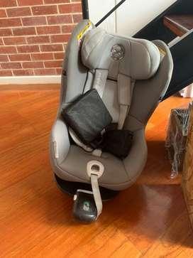 Silla de carro para bebe syrona m2