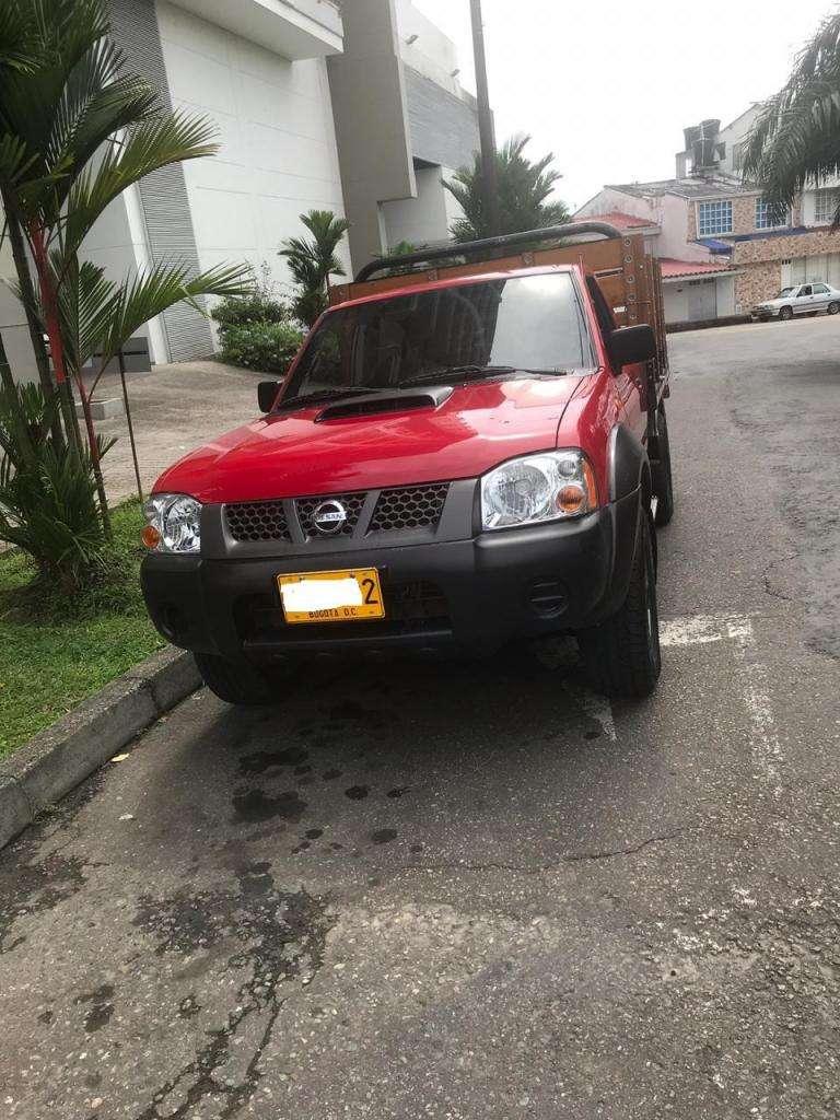 Nissan Frontier 4x4 2013 0