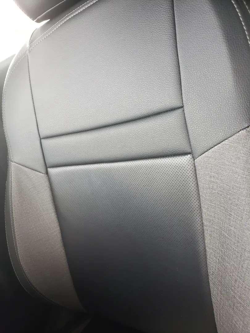 De oportunidad Nissan Qashqai solo 13000 km 2019 Por viaje inesperado Casi nuevo Pantalla táctil Android 0