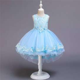 vestido niña ref 1795