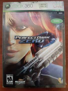Perfect Dark Zero: Limited Edition