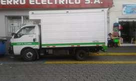 Venta camion con acciones y derechos