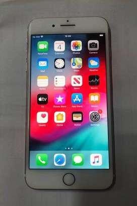 Vendo o cambio iphone 6s
