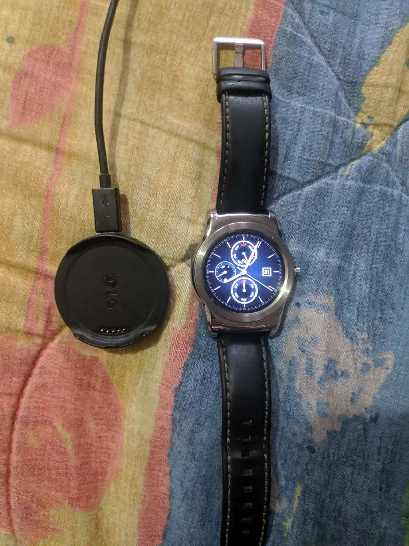 Smartwatch LG urbane