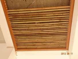 Cielorazos de Bambu