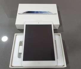 Ipad mini 1 de 16gb wifi libre de icloud Precio negociable
