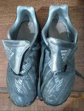 Vendo botines Adidas T36