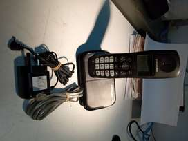 TELEFONO INHALAMBRICO PANACOM